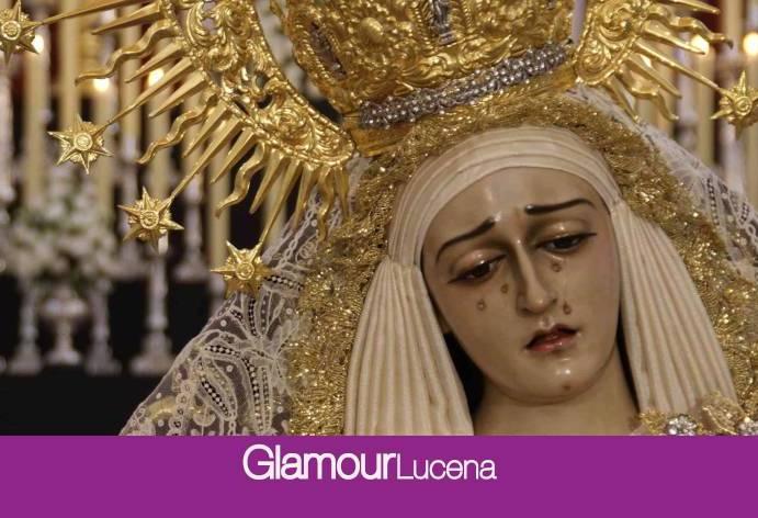 La Venerable Archicofradía de Jesús Nazareno suspende los Triduos de Ntra Sra del Socorro