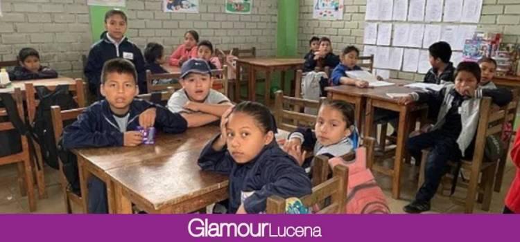 Seis proyectos de cooperación internacional participan en la convocatoria de subvenciones del Ayto. de Lucena