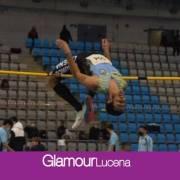 El Club Surco Lucena consigue varios podiums andaluces