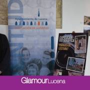 «Parajes de Lectura» y «Lucena Sketch», dos nuevas exposiciones para visitar en la Casa de los Mora y la Biblioteca Municipal