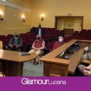 La Plataforma Lucena por sus necesidades solicita al consistorio apoyo para la concertación de plazas en el Hospital Centro de Andalucía