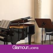 Jacobo Díaz al oboe y Umberto González al piano sorprenden con un concierto que recorre la historia de la música