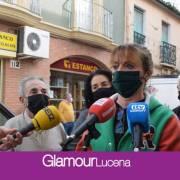 Los vecinos de la Calle MediaBarba lanzan un grito de auxilio afectados por la mafia de ocupación ilegal