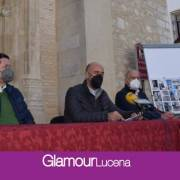 Se presentan los detalles de las obras de restauración de la Parroquia de Santiago Apostol