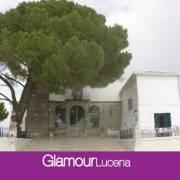 Un ascensor facilitará el acceso a los columbarios y camarín de la virgen en el Santuario de Aras