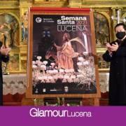 La Agrupación de Cofradías retoma sus actos con la Presentación del Cartel de Semana Santa y entrega de la Medalla de Oro