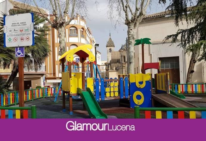El Ayuntamiento anuncia la apertura de los parques infantiles y los bio saludables a través de un nuevo decreto