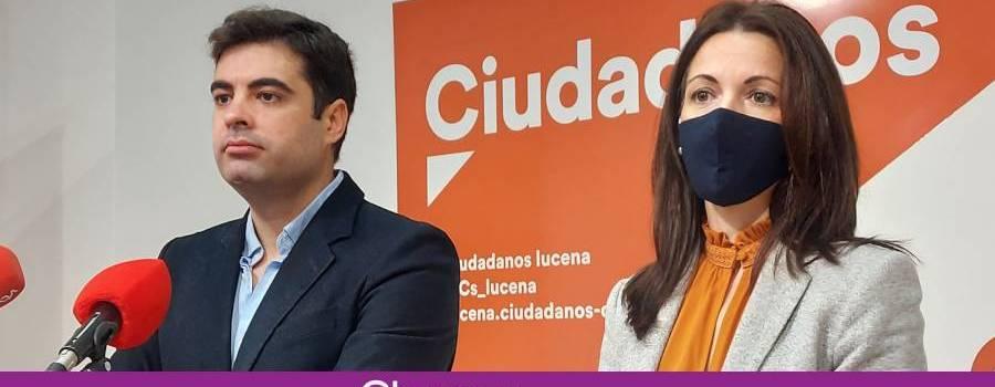 Ciudadanos Lucena propondrá al pleno la instalación durante un mes de un recinto de atracciones a coste cero para reactivar el sector feriante