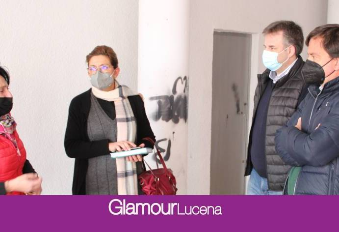 El Grupo Municipal del PP denuncia el estado de abandono de las viviendas sociales de SUVILUSA