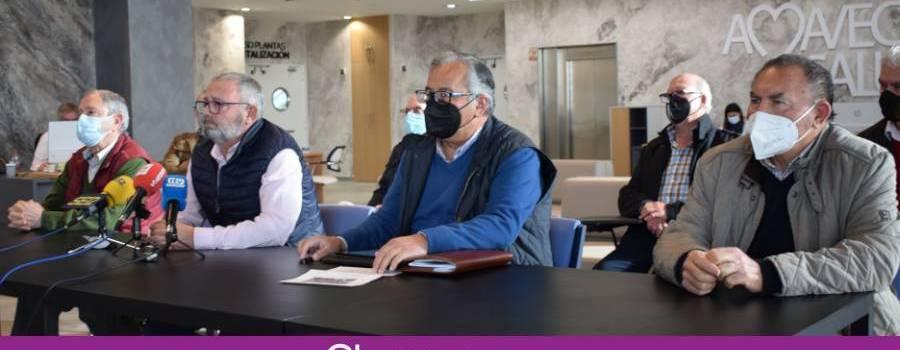 La Plataforma «Lucena por sus necesidades» alza la voz ante la negativa de los políticos de concertar plazas para los lucentinos en el nuevo Hospital