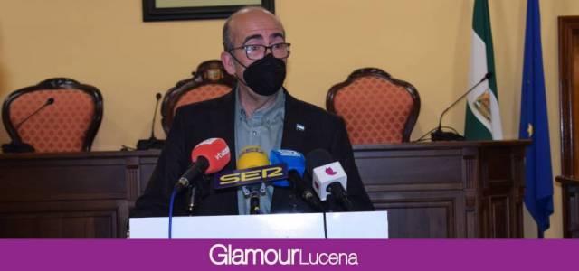 El Delegado de Seguridad Ciudadana anuncia 8 nuevas plazas de Policía Local en Lucena