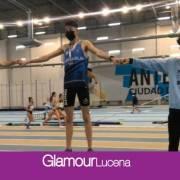 Los hermanos Marmol medallistas andaluces en los campeonatos Sub18