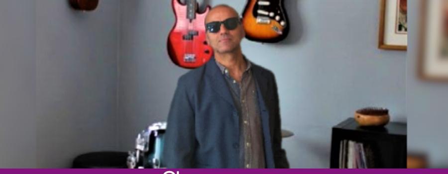 Pepe Huertas estrenará la próxima semana la 2ª parte de su disco «El aburrido mundo del capitán Memo»