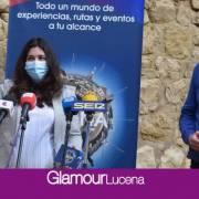 Turismo presenta más de 100 ofertas turísticas para este año en Lucena