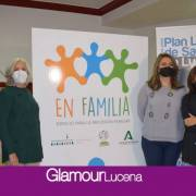 La Escuela de padres se digitaliza a través del proyecto «En Familia»