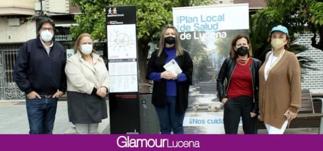 El Ayuntamiento de Lucena estrena el metrominuto con cuatro rutas