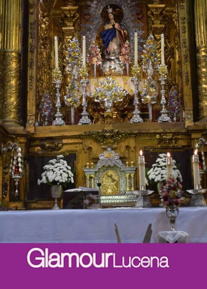 Imágenes del Domingo de Resurreción