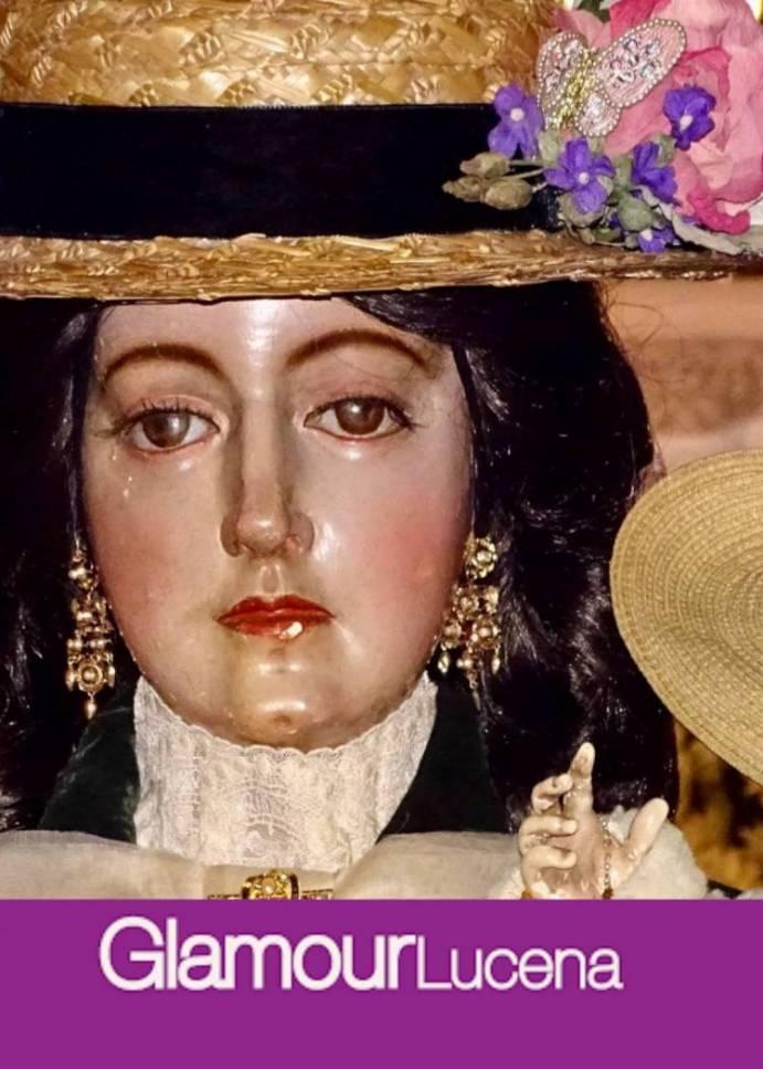 María Santísima de Araceli ya ha bajado a Lucena