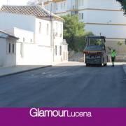 El Plan Asfalto 2021 destina 149.000 euros a  la mejora de una quincena de calles y plazas