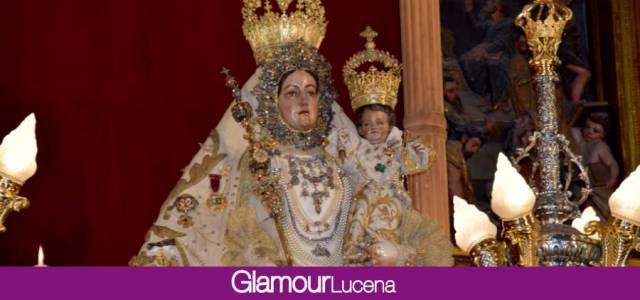 Se celebra la Misa del Campo Andaluz en honor a la Virgen de Araceli con especial acompañamiento de la Coral Lucentina