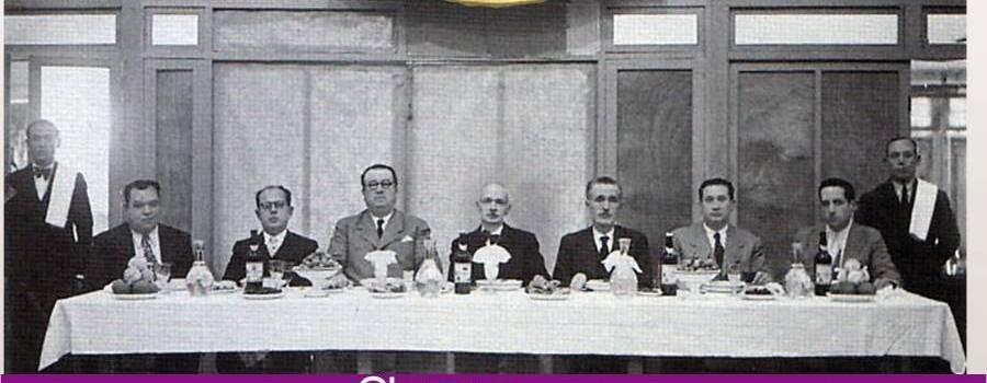 Arcángel Bedmar analiza en su última investigación la Lucena de la primera mitad del siglo XX
