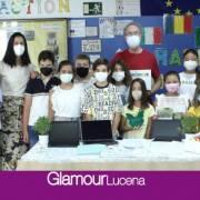 El CEIP Al-Yussana  consigue el premio escolar Día del medio Ambiente 2021