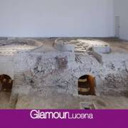El Ayuntamiento de Lucena licita en  52.337 euros la consolidación  de los siete hornos romanos de Los Tejares