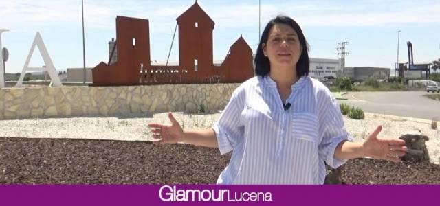 LUCENA CIUDAD DEL MUEBLE donde está la silla más grande del mundo