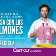 El Ayuntamiento lucentino colabora con Epremasa y Ecoembes en la promoción del uso del contenedor amarillo