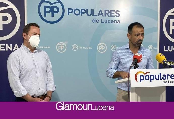 El Diputado Provincial Félix Romero pone de manifiesto su defensa del regadío para Paño Cabezas en las instituciones andaluzas, provinciales y estatales