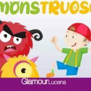 AGENDA: Teatro infantil y familiar «Un día monstruoso»