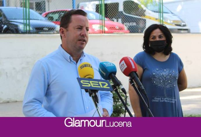 El Partido Popular de Lucena pone de manifiesto su disconformidad con el recorte en Seguridad Ciudadana aprobado esta semana