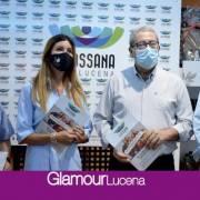 El CCA Eliossana lanza el Plan Impulsa que devolverá a los comercios lucentinos el ser cabeza de comarca en ventas