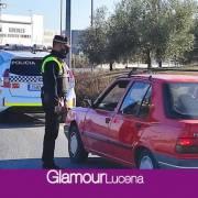 La Policía Local redobla los controles de alcohol y drogas este fin de semana en una campaña especial en colaboración con la DGT