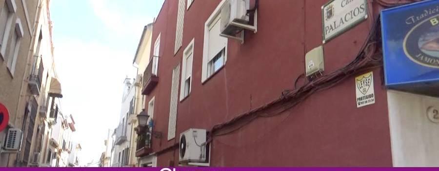 Salen a licitación las obras de remodelación integral de la Calle Palacios