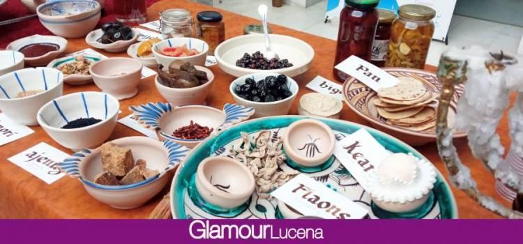 Patrimonio y gastronomía, dos formas de conectar con el pasado sefardí de Lucena