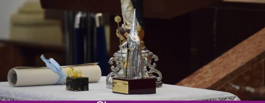 La agrupación de cofradías galardonará a Agustín Antrás Roldán como Premio Cofrade «Manolo Ramírez» 2022