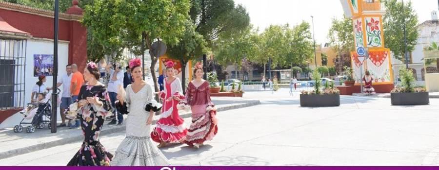 Un nuevo bando municipal no autorizará fiestas ni casetas privadas en la Feria del Valle