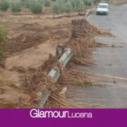 Servicios Sociales informa sobre las ayudas que se están dando a las familias afectadas por la tormenta